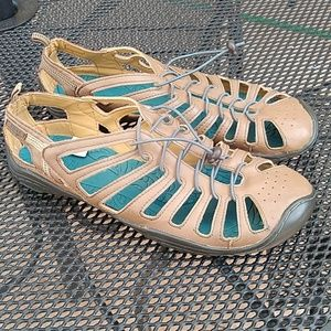 Jambu Barefeet Designs Sandals